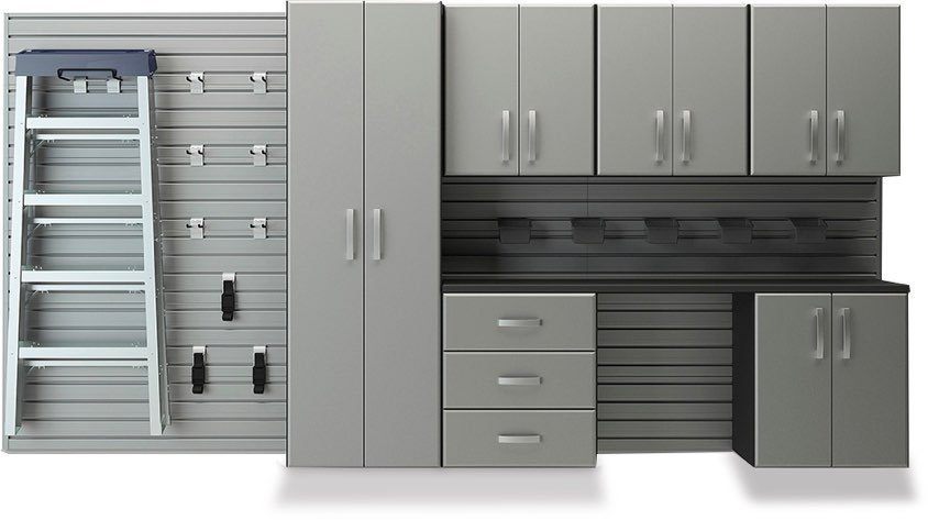 Learn Why Flow Wall Is The Best Storage Solution On The Market