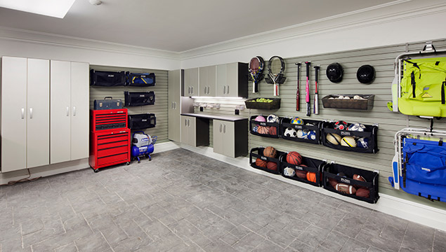 Garage storage ideas how to articles flow wall