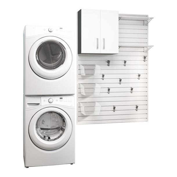 1pc Laundry Set - White