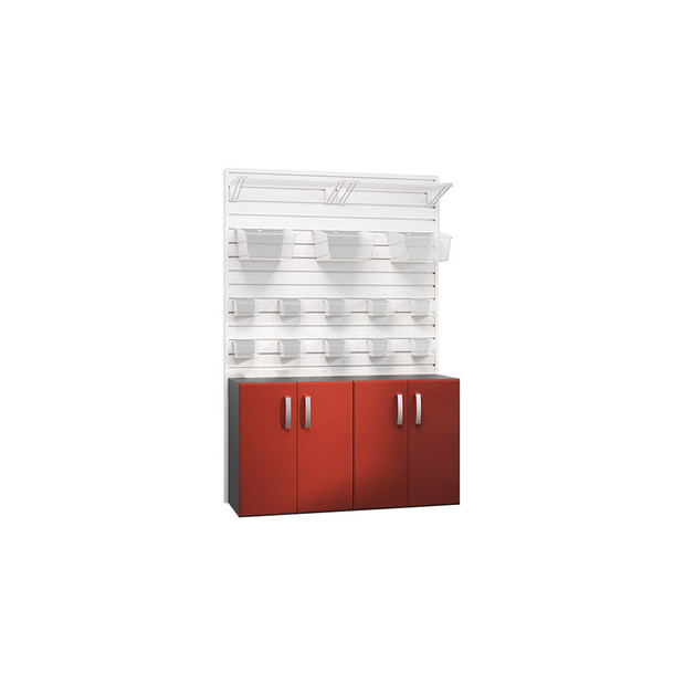 2pc Small Craft Set - Red