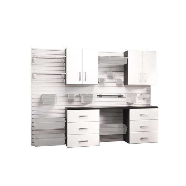 5pc Craft Set - White
