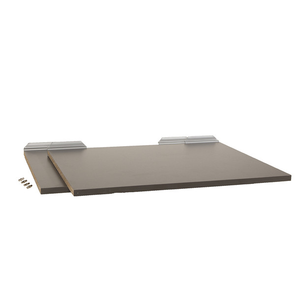 Cabinet Shelf - 2 pack
