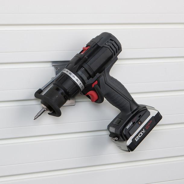 Drill Holder Hook