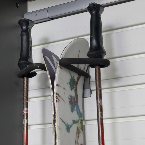 Ski Sports Hook 2pk