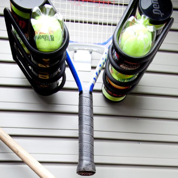 Racquet Sports Hook