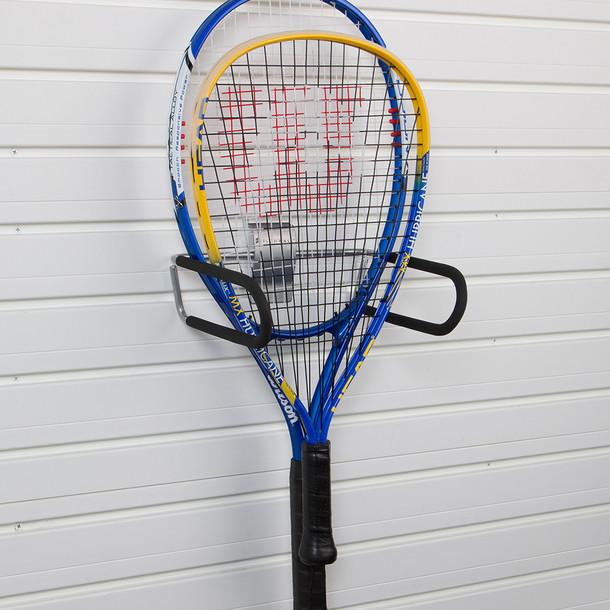 Flow Wall Racquet Sports Hook NEW