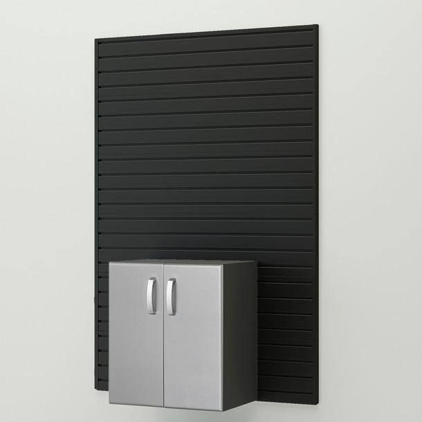 Base Cabinet - Platinum Carbon