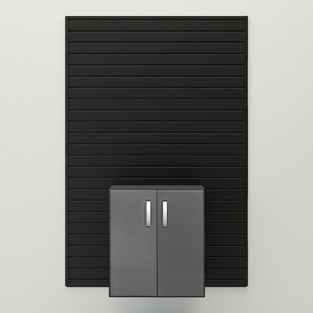 Base Cabinet - Graphite Carbon