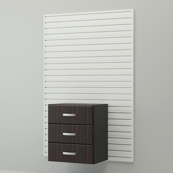 Drawer Cabinet - Espresso