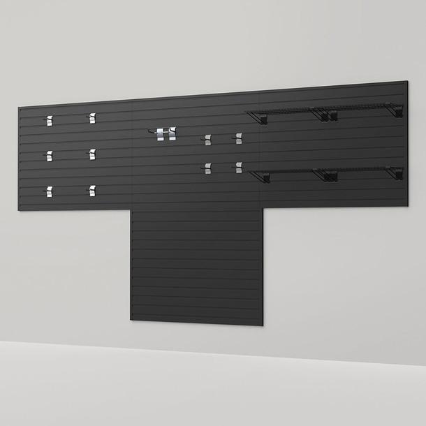 48' Bonus Set - Black