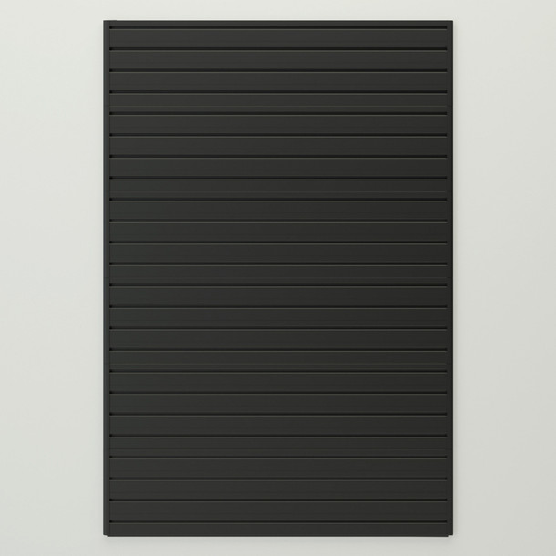 24 sq. ft. Panel pack - Black