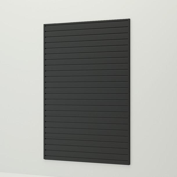 24 Sq. Ft. Panel pack - Black