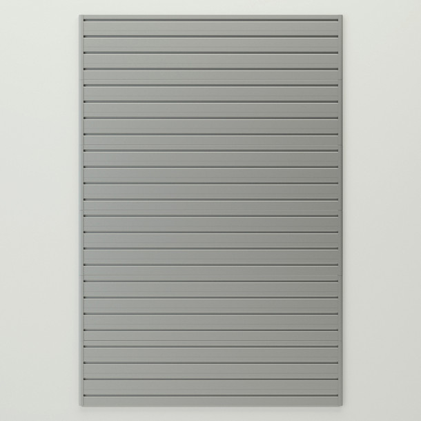 24 sq. ft. Panel pack - Silver
