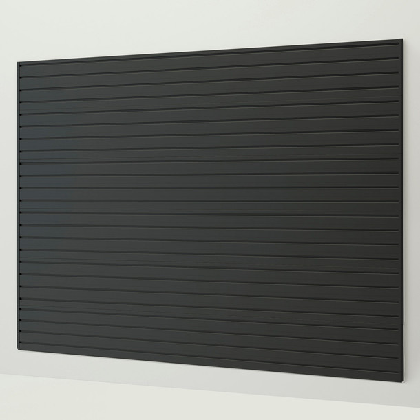 48 sq. ft. Panel pack - Black
