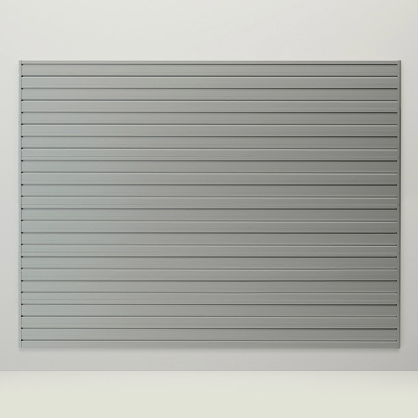 48 sq. ft. Panel Pack - Silver