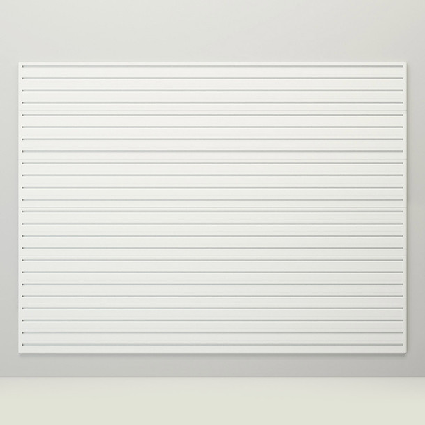48 Sq. Ft. Panel pack - White