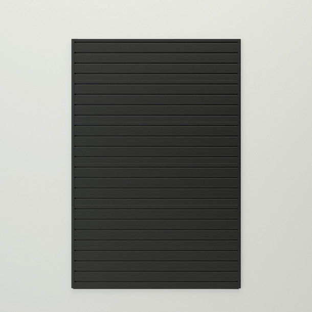 Flow Wall Promo 24 sq ft Panel Pack - Black