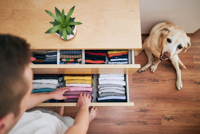 Best Tips for Organizing Your Home Without a Basement