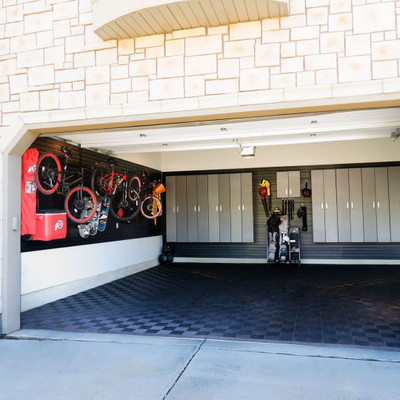 5 Garage Upgrades That Will Increase Home Value