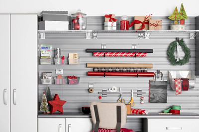 15 Ideas For Putting Holiday Decoration Storage in Your Garage