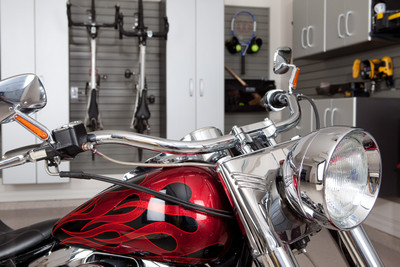 How to Store These 7 Large Items in Your Garage