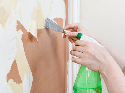 How to Clean Garage Walls Before Painting Your Garage [Tips & Insights]