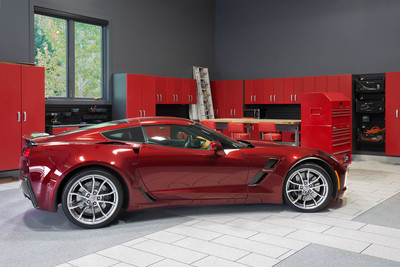 Making Room To Park In Your Garage [Garage Design Ideas & Tips]