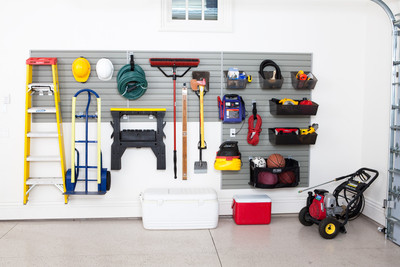 Garage Organization Systems Flow Wall Sale [Up To 25% Off]