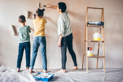 Best Paint For Garage Walls [Expert Tips]