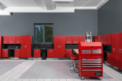 Garage Storage Solutions For A New Home