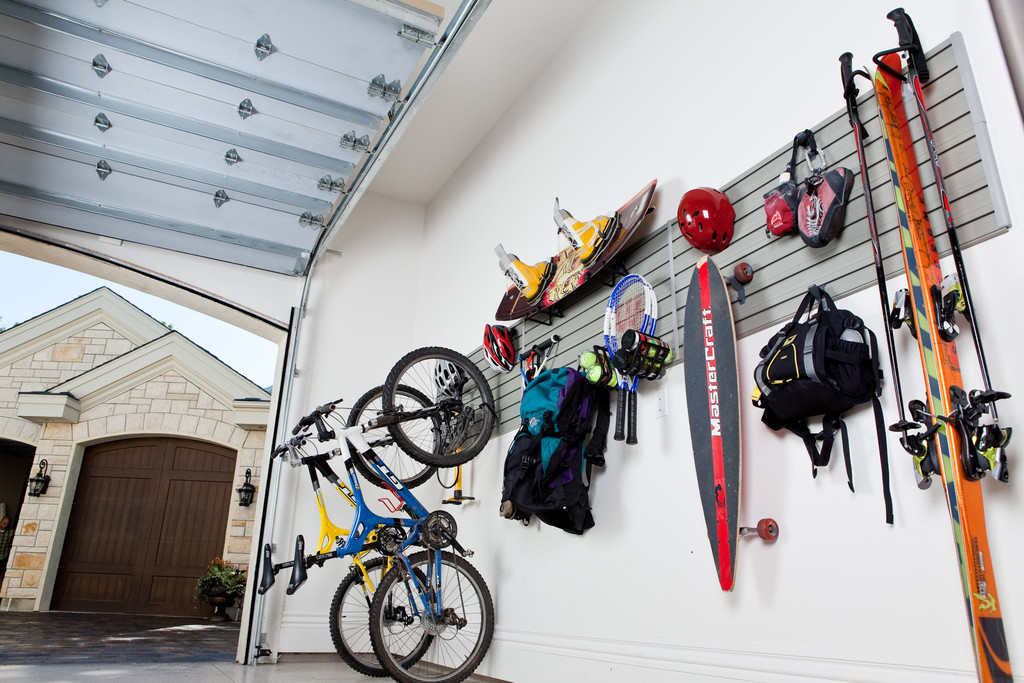 Custom Garage Storage: Free Yourself From The Stress Of A Humid Garage