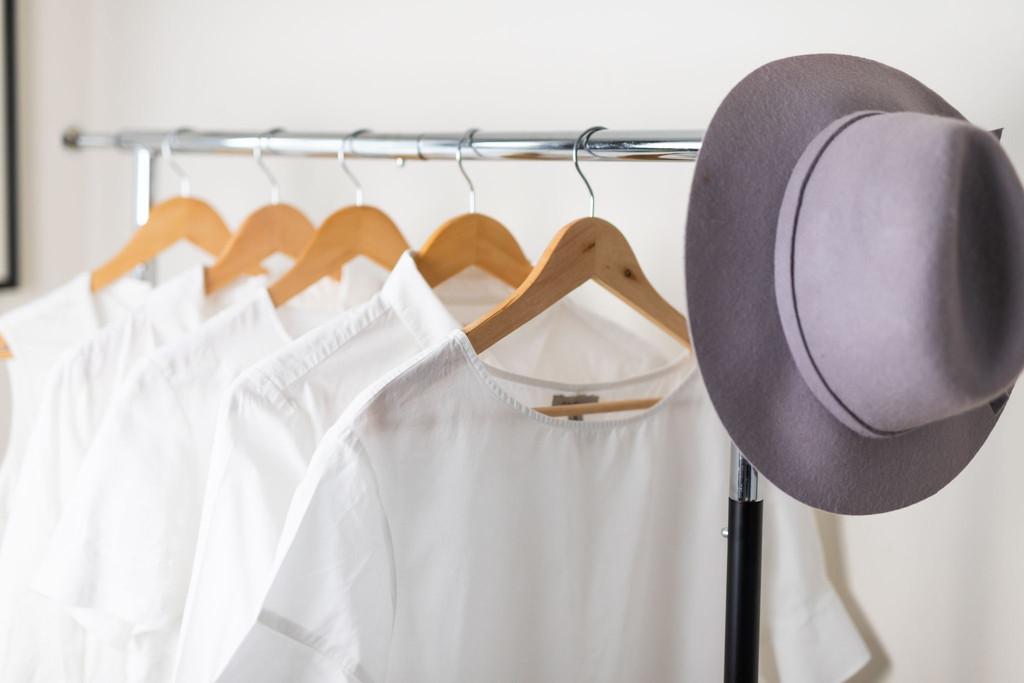 Closet Storage Ideas Tips For The Best Closet Organization Flow Wall