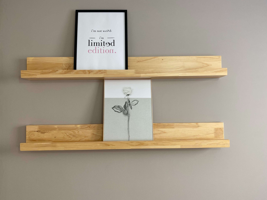 How Do Floating Shelves Work?