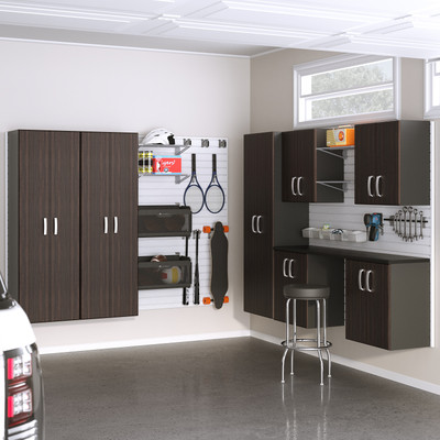 Top Cyber Monday Deals For Garage Storage Systems