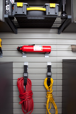 Chemical Safety: How to Properly Store Chemicals in Your Garage