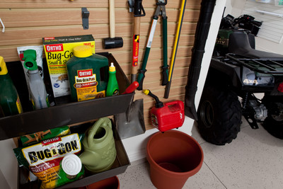 When To Replace Your Gardening Tools and How To Properly Store Them