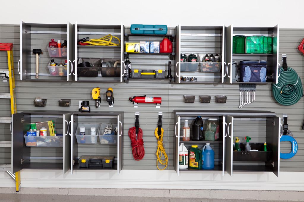 Garage Organization Ideas Plans, Organizing Garage Ideas