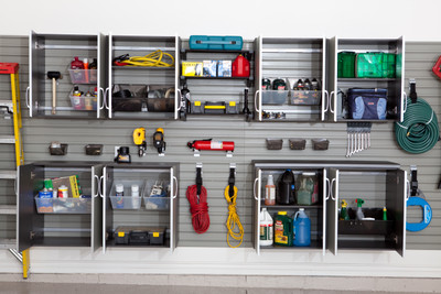 Garage Organization Ideas, Plans & Tips [Your Go-To Guide]