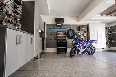 Flow Wall On Houzz: Organizing Your Garage
