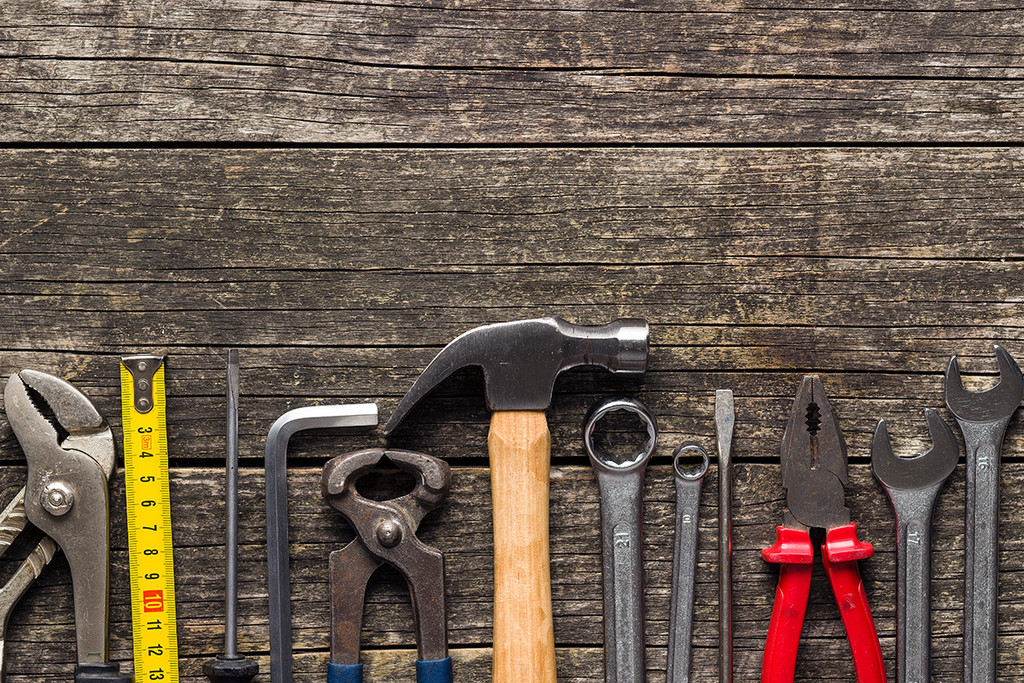 23 Must-Haves for Any Home Garage Workshop